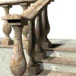 балясины для лестниц фото дизайн
