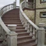 балясины для лестниц фото дизайна