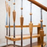 балясины для лестниц дизайн идеи
