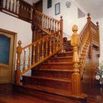 балясины для лестниц декор
