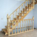 балясины для лестниц декор фото