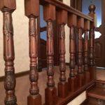 балясины для лестниц фото декор
