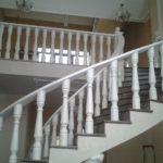 балясины для лестниц фото декора