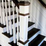 балясины для лестниц идеи декор
