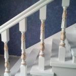 балясины для лестниц варианты