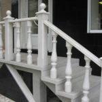 балясины для лестниц варианты фото