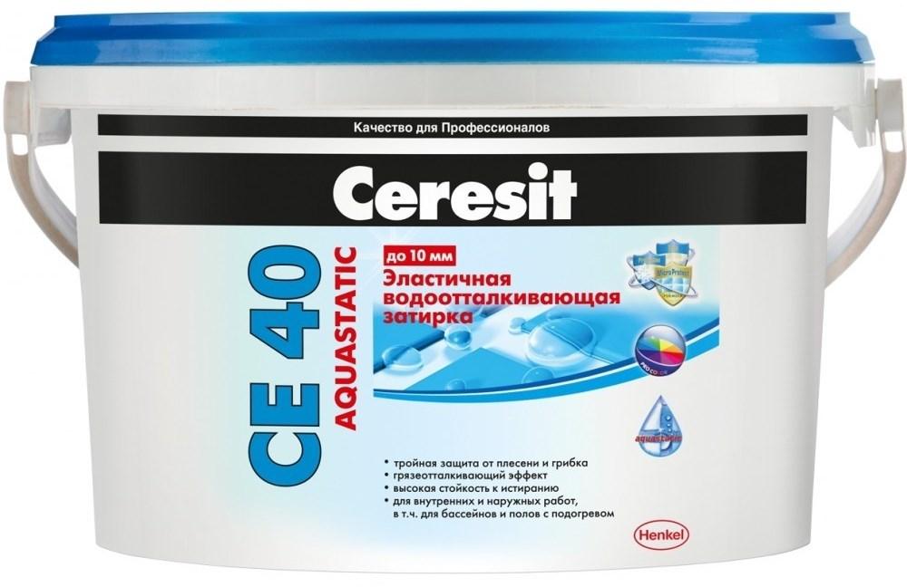 Ceresit CE 40 Aquastatic