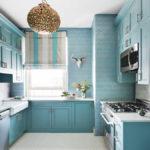 цвет стен на кухне идеи декор