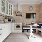 цвет стен на кухне идеи виды