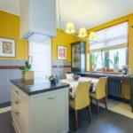 цвет стен на кухне оформление идеи