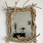 декор зеркала своими руками фото виды