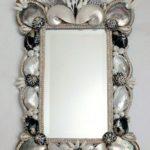 декор зеркала своими руками обзор