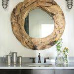 декор зеркала своими руками фото обзоры