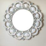 декор зеркала своими руками варианты дизайна