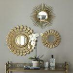 оформление зеркала своими руками дизайн фото