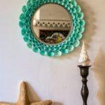 декор зеркала своими руками фото дизайна