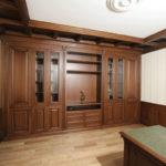 деревянные панели для отделки стен идеи дизайна