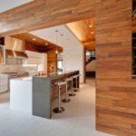 деревянные панели для отделки стен декор