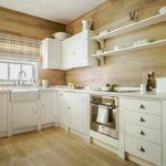 деревянные панели для отделки стен декор фото