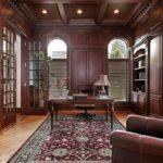 деревянные панели для отделки стен фото декор