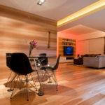 деревянные панели для отделки стен декор идеи