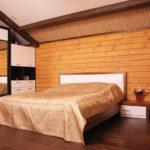 деревянные панели для отделки стен идеи декора
