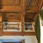деревянные панели для отделки стен идеи фото