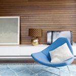 деревянные панели для отделки стен варианты