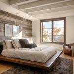 деревянные панели для отделки стен фото вариантов