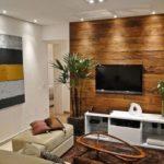 деревянные панели для отделки стен варианты идеи