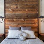 деревянные панели для отделки стен идеи вариантов
