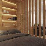 деревянные панели для отделки стен виды фото