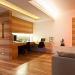 деревянные панели для отделки стен дизайн идеи