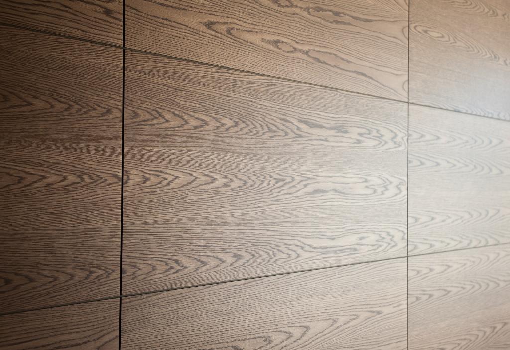 деревянные панели для стен Coswick