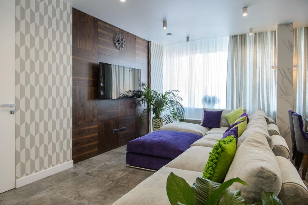 деревянные панели для стен дизайн идеи
