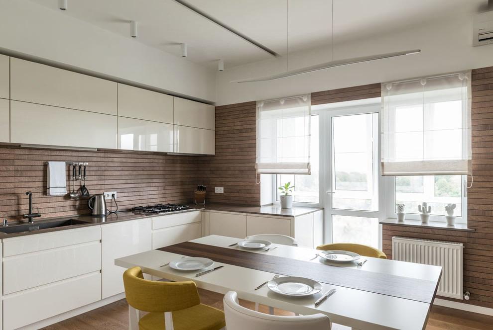 деревянные панели для стен дизайн