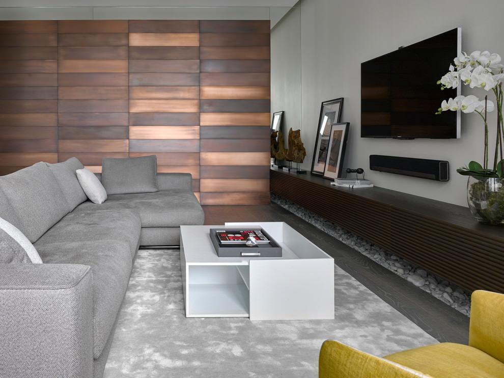 деревянные панели для стен идеи дизайн