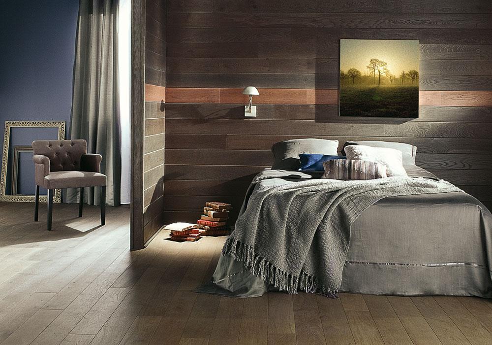 деревянные панели для стен Panaget