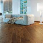 деревянный плинтус в частном доме идеи декор