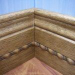 деревянный плинтус в частном доме интерьер идеи
