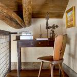 деревянный плинтус в частном доме идеи оформления