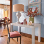 деревянный плинтус в частном доме идеи варианты