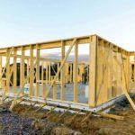 строительство финского домика