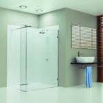 душевая кабина в ванной комнате фото варианты