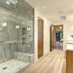 душевая кабина в ванной комнате виды оформления