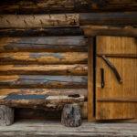 двери для бани интерьер фото