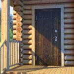 двери для бани фото вариантов