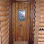 двери для бани варианты идеи