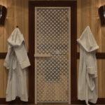 двери для бани идеи вариантов