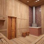 двери для бани виды фото
